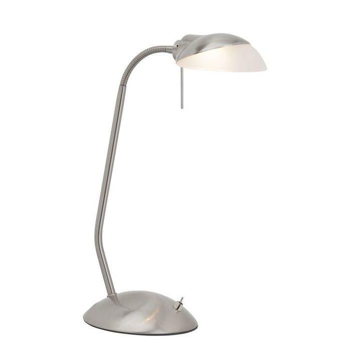 Настольная лампа Brilliant Percy