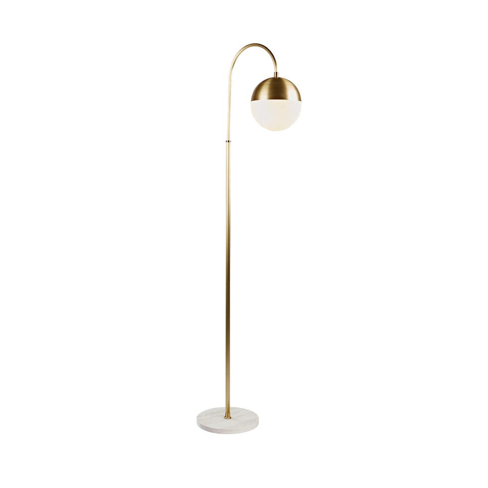 Напольная лампа Autry Floor Lamp