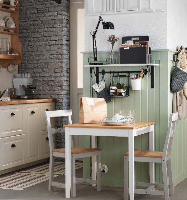 Фотография:  в стиле , Кухня и столовая, Советы, новые идеи есть, ИКЕА 2016, кухни икеа 2016 – фото на InMyRoom.ru