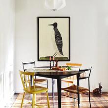 Фотография: Мебель и свет в стиле Лофт – фото на InMyRoom.ru