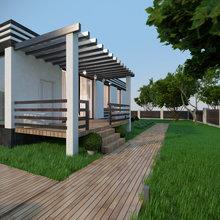 Фото из портфолио Архитектура – фотографии дизайна интерьеров на INMYROOM