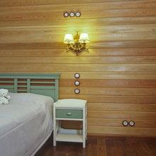 Фото из портфолио Загородный дом . детская – фотографии дизайна интерьеров на INMYROOM