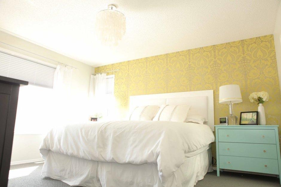 Фотография: Спальня в стиле Прованс и Кантри, Современный, Декор интерьера, Интерьер комнат – фото на InMyRoom.ru