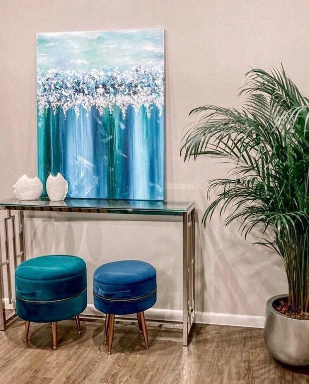 Фото из портфолио Фото покупателей 2 – фотографии дизайна интерьеров на INMYROOM