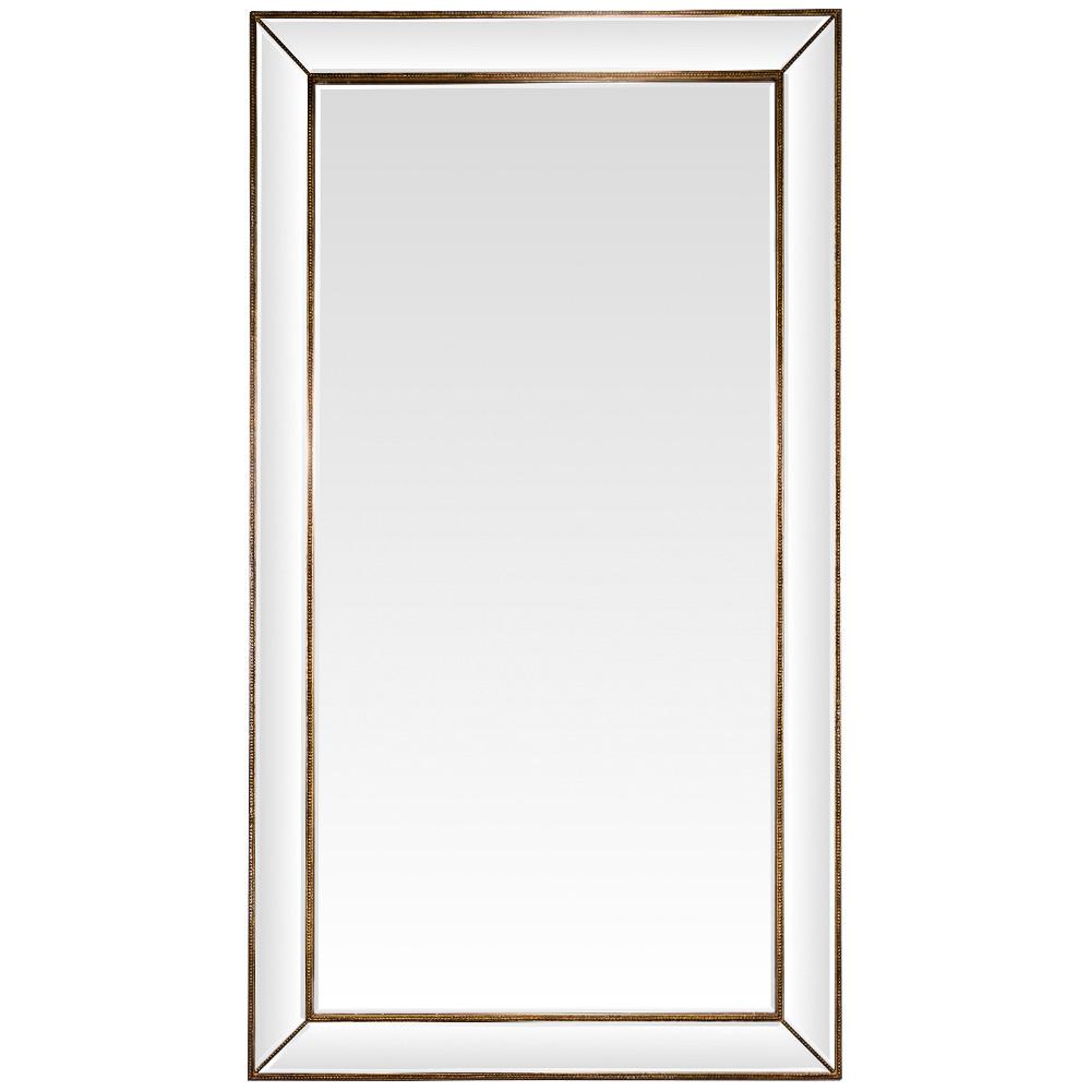 Купить Настенное зеркало эллингтон в раме с контурным фацетом, inmyroom, Россия