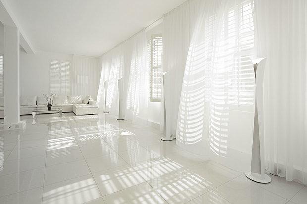 Фотография: Спальня в стиле Классический, Советы, Белый, за и против – фото на InMyRoom.ru