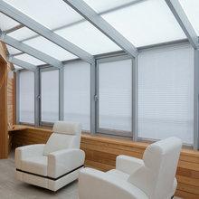 Фото из портфолио Квартира 135 кв.м. в ЖК Mirax Park   – фотографии дизайна интерьеров на INMYROOM