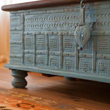 Фотография: Мебель и свет в стиле Кантри, Спальня, Интерьер комнат, Проект недели, Средиземноморский – фото на InMyRoom.ru