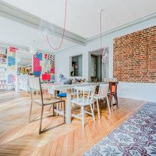 Фото из портфолио Семейные апартаменты – фотографии дизайна интерьеров на InMyRoom.ru