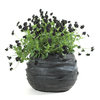 Набор из 2-х резиновых ваз