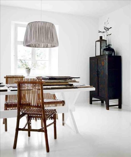 Фотография: Мебель и свет в стиле Скандинавский, Восточный, Эклектика, Декор интерьера, Шкаф – фото на INMYROOM