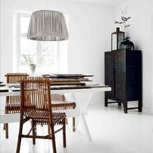 Фотография: Мебель и свет в стиле Скандинавский, Восточный, Эклектика, Декор интерьера, Шкаф – фото на InMyRoom.ru