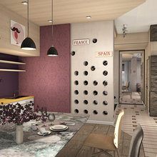 Фото из портфолио квартира 135 кв м – фотографии дизайна интерьеров на InMyRoom.ru