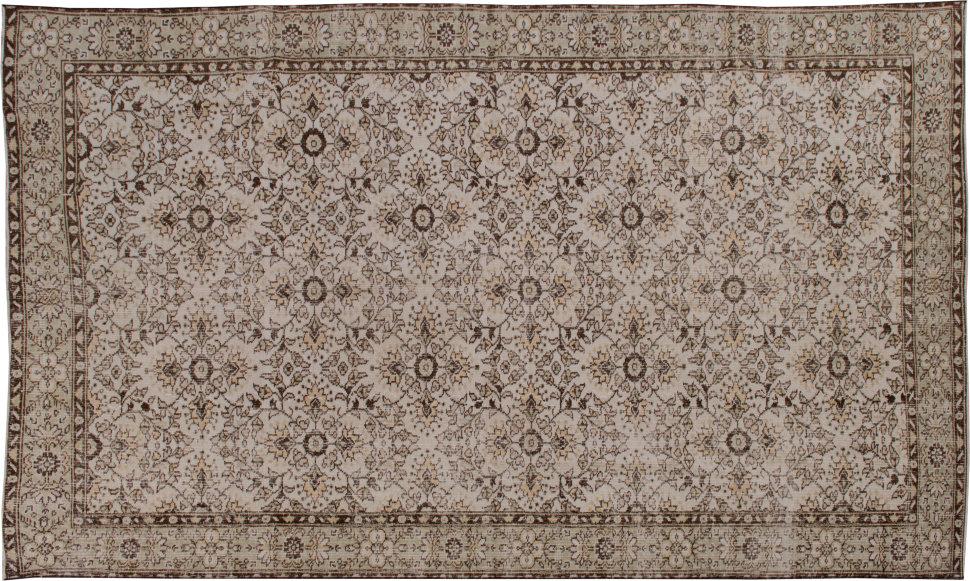 Купить Винтажный ковер 290x180, inmyroom, Иран