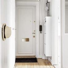 Фото из портфолио Квартира на живописной и  сказочной улице Fjällgatan  – фотографии дизайна интерьеров на InMyRoom.ru