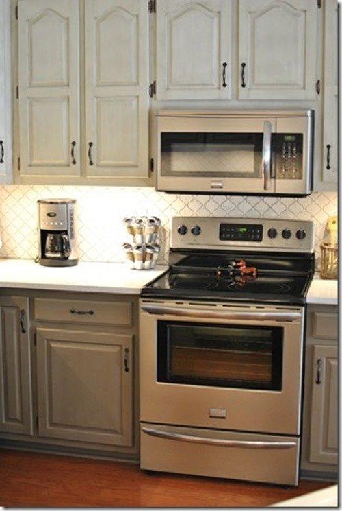 Фотография: Кухня и столовая в стиле Прованс и Кантри, Декор интерьера, DIY, Барная стойка – фото на InMyRoom.ru
