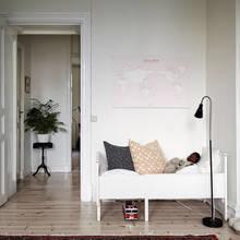 Фото из портфолио  Allmänna vägen 52 A – фотографии дизайна интерьеров на InMyRoom.ru