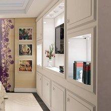 Фото из портфолио Шкафы – фотографии дизайна интерьеров на InMyRoom.ru