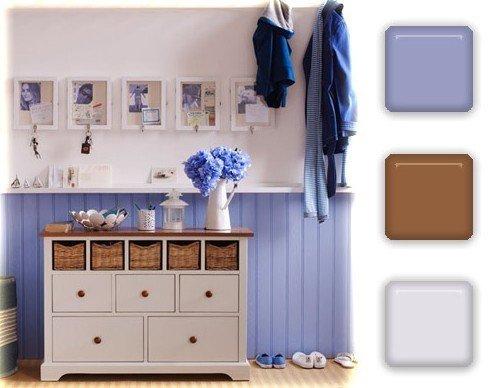 Фотография:  в стиле , Декор интерьера, Малогабаритная квартира, Квартира, Дома и квартиры – фото на InMyRoom.ru