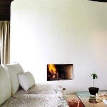 Фото из портфолио Загородный дом архитектора в Швеции – фотографии дизайна интерьеров на InMyRoom.ru