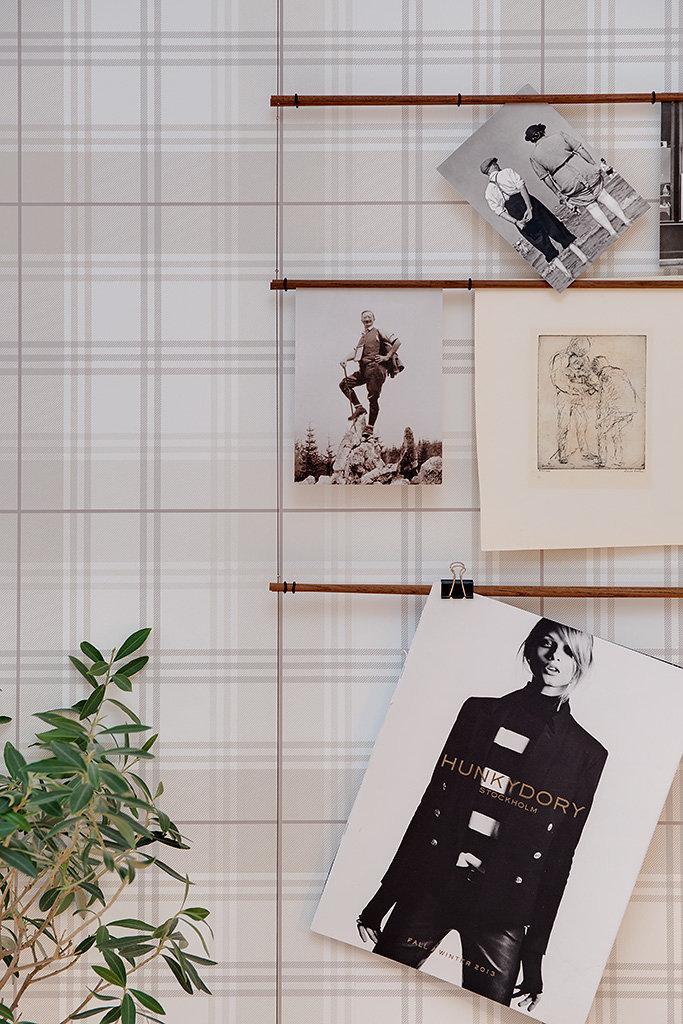 Фотография: Декор в стиле Скандинавский, Малогабаритная квартира, Квартира, Швеция, Дома и квартиры – фото на InMyRoom.ru