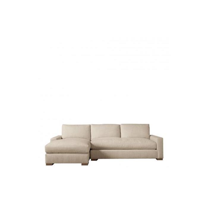 Landon sectional sofa