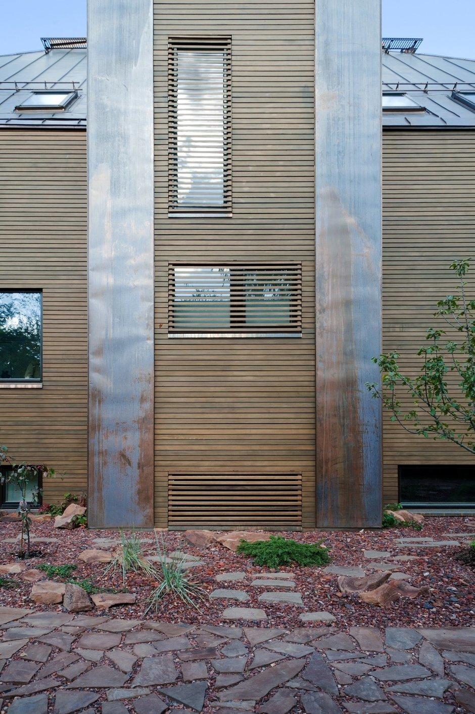 Фотография: Архитектура в стиле , Дом, Дома и квартиры, Минимализм, Проект недели, Перепланировка – фото на InMyRoom.ru