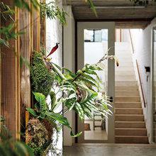 Фото из портфолио Южноафриканские мотивы – фотографии дизайна интерьеров на InMyRoom.ru