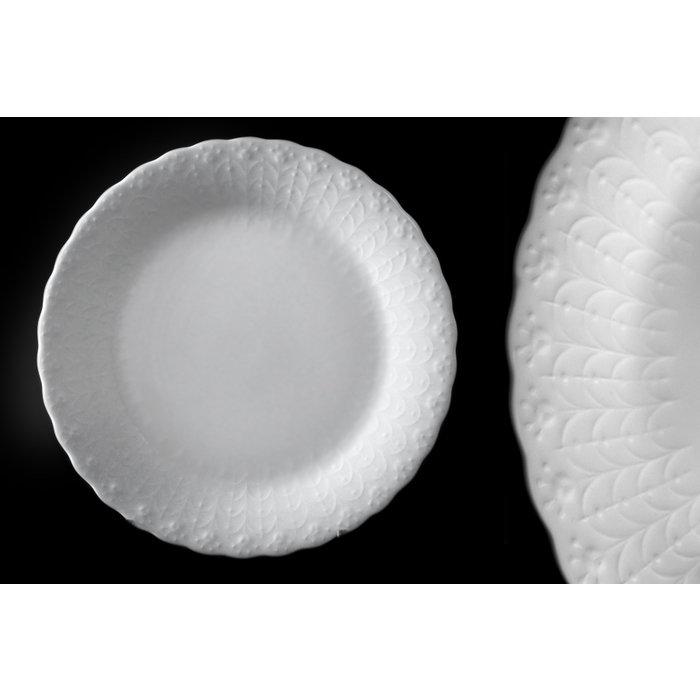 Набор из десертных тарелок Шёлк