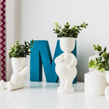 Фото из портфолио Сочная весна – фотографии дизайна интерьеров на InMyRoom.ru
