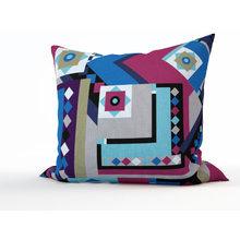 Декоративная подушка: Творчество Шагала