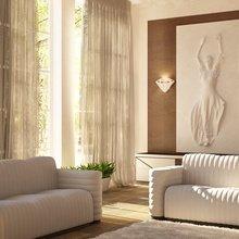 Фото из портфолио светильники на конкурс для Atelier Sedap – фотографии дизайна интерьеров на INMYROOM