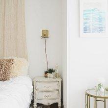 Фото из портфолио Свадьба - повод для вдохновения к новому интерьеру – фотографии дизайна интерьеров на InMyRoom.ru