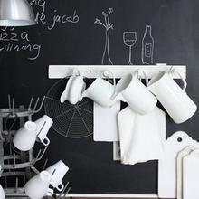Фотография: Декор в стиле Лофт, Современный, Кухня и столовая, Декор интерьера, Интерьер комнат – фото на InMyRoom.ru