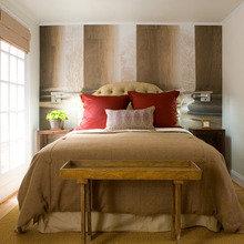 Фотография: Спальня в стиле Кантри, Современный, Советы – фото на InMyRoom.ru