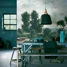 Фото из портфолио Ностальгическая атмосфера старого отеля – фотографии дизайна интерьеров на INMYROOM