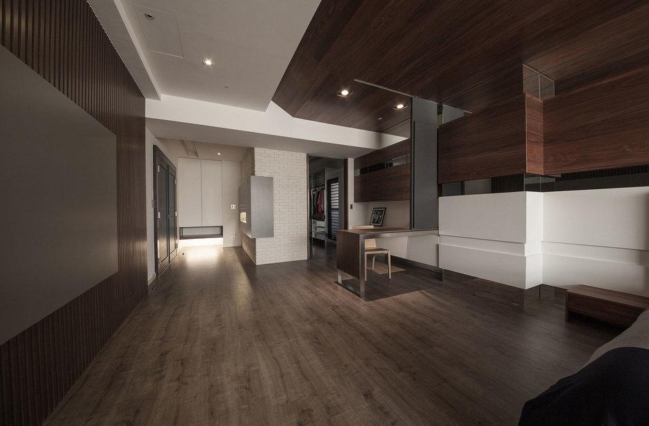 Фотография: Кухня и столовая в стиле Лофт, Современный, Дом, Дома и квартиры, Проект недели – фото на InMyRoom.ru