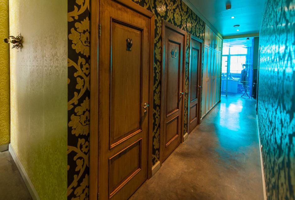 Фотография: Декор в стиле Классический, Современный, Офисное пространство, Офис, Дома и квартиры – фото на InMyRoom.ru
