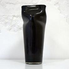 """""""Мятая"""" ваза"""