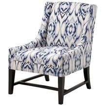 Chair Harrison
