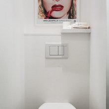 Фото из портфолио NORRA AGNEGATAN 34 – фотографии дизайна интерьеров на INMYROOM