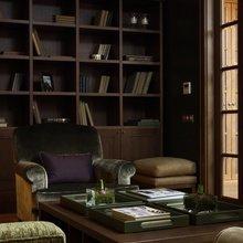 Фото из портфолио Квартира в Щемиловском переулке – фотографии дизайна интерьеров на INMYROOM