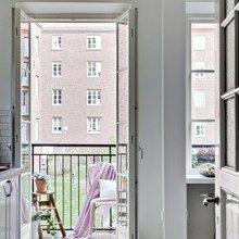 Фото из портфолио Teknologgatan 2, Göteborg – фотографии дизайна интерьеров на INMYROOM
