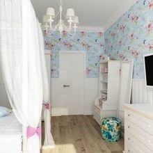 Фото из портфолио Уютные контрасты – фотографии дизайна интерьеров на InMyRoom.ru