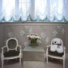 Фотография: Мебель и свет в стиле Классический, Детская, Декор интерьера, Интерьер комнат, Проект недели, Марина Поклонцева – фото на InMyRoom.ru