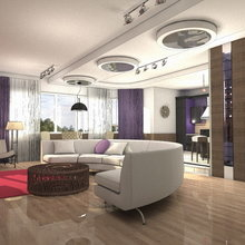 Фото из портфолио цветосочетание – фотографии дизайна интерьеров на InMyRoom.ru