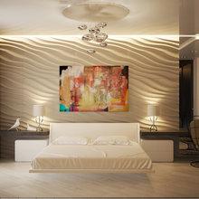 Фото из портфолио Декоративные панели DURALMOND – фотографии дизайна интерьеров на INMYROOM