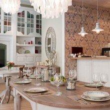 Фото из портфолио Мебель, сделанная в нашей мастерской! – фотографии дизайна интерьеров на INMYROOM