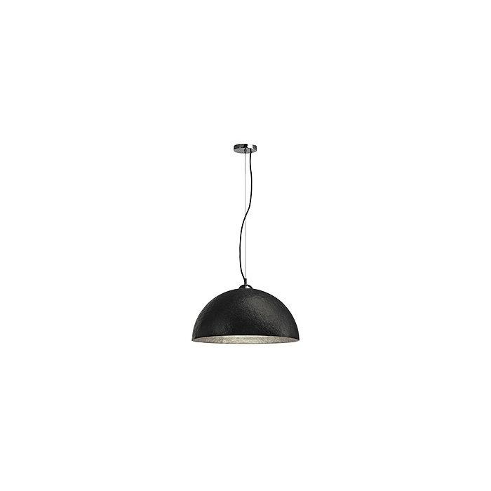 Светильник подвесной SLV Forchini черный