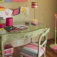 Фотография: Мебель и свет в стиле Кантри, Детская, Декор интерьера, Декор дома – фото на InMyRoom.ru